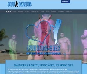 SW klub Brno